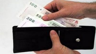 Fijan un piso de $ 2000 para el bono en el sector privado