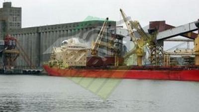 Otro puerto del Gran Rosario qued� chico y se agranda