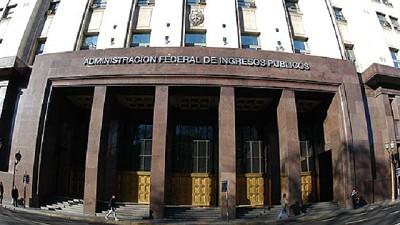 La AFIP busca detectar bienes argentinos no declarados en Brasil