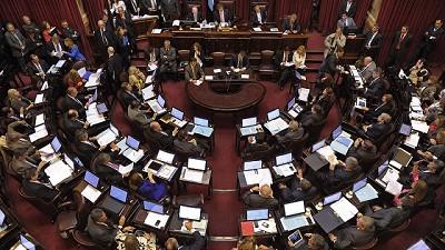 El proyecto sobre Ley de Semillas del Ejecutivo ingres� al Congreso