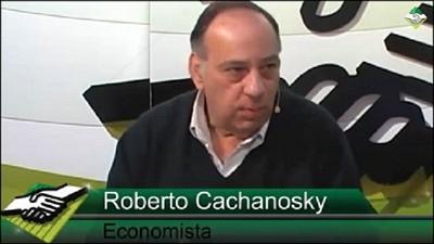 La extorsi�n de los piqueteros, por Roberto Cachanosky