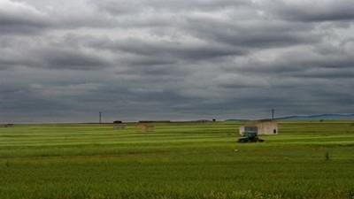 Clima: �Lluvias recostadas sobre el Oeste� � CCA/Agrositio
