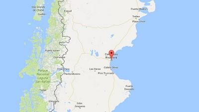 Radio: Fuertes inundaciones en el este patag�nico; con J. J. Magaldi